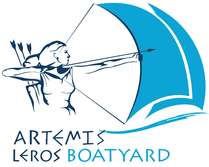 Leros Boatyard LTD | Artemis Boatyard in Leros